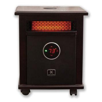 Heat Storm Logan Deluxe Bluetooth Heater
