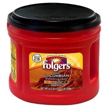 Smucker's Folgers Colombian 24.2 oz
