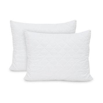 Shredded Memory Foam Jumbo Pillow (Set of 2)