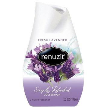 Renuzit Adjustables Air Freshener, Lavender, 7 Ounce (Case of 12)