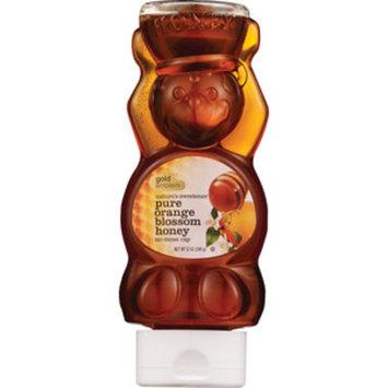 Gold Emblem Nature's Sweetener Pure Orange Blossom Honey, 12 OZ