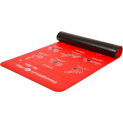 Trainerbrands Pro Plus Trainer Mat for Abs