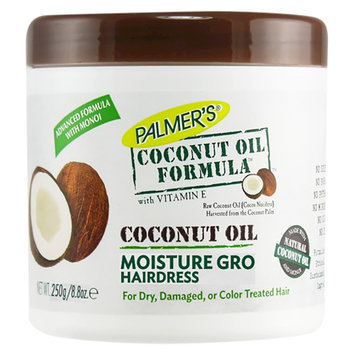 Palmer's Coconut Oil Formula Moisture Gro Shining Hairdress with Vitamin E 8.8-oz.