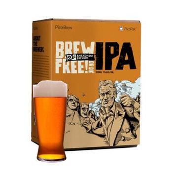 PicoBrew Brew Free Or Die IPA By 21st Amendment PicoPack