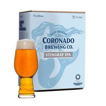 PicoBrew Stingray IPA By Coronado Brewing Company PicoPack