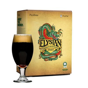 PicoBrew Dragonstooth Stout By Elysian Brewing PicoPack