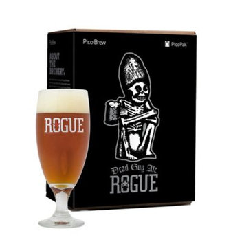 PicoBrew Dead Guy Ale By Rogue Ales PicoPack