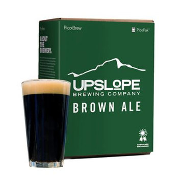 PicoBrew Brown Ale By Upslope Brewing Company PicoPack