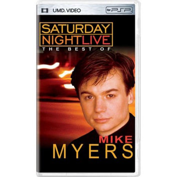 Lions Gate Saturday Night Live: The Best of Mike Myers