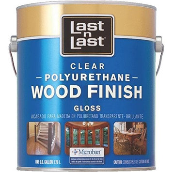 Absolute Coatings 271501 350 VOC Zip-Guard Wood Finish