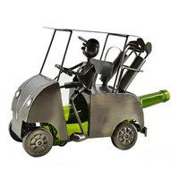 Wine Bodies Golf Cart Wine Bottle Holder