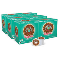 Keurig The Original Donut Shop Coffee Medium Roast Coffee K-Cup pods 108ct