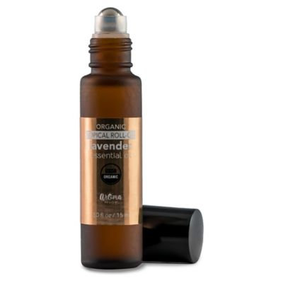 Aromasource® Lavender Organic Topical Roll-on Essential Oil