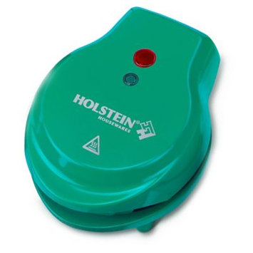 Holstein® Housewares Personal Griddle in Emerald