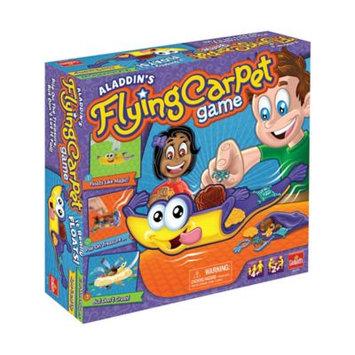 Shreeram Overseas Aladdins Flying Carpet Game by Goliath Games