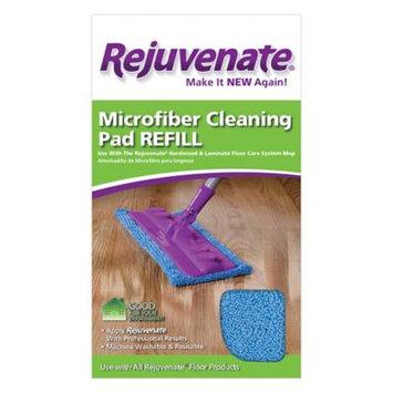 Rejuvenate Microfiber Cleaning Pad Refill for Mop Kit