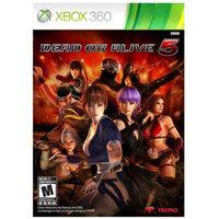 Tecmo Koei Dead or Alive 5 (Xbox 360) - Pre-Owned