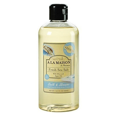 a la Maison Shower Gel by A La Maison