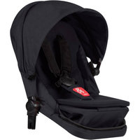 Phil and Teds Voyager Double Kit in Black
