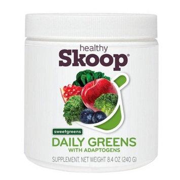 Healthy Skoop Sweetgreens Greens Powder - 8.4 oz