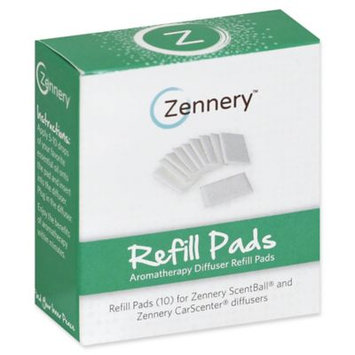 Zennery Aromatherapy Diffuser Refill Pads