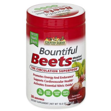 Windmill Bountiful Beets Whole Food Supplement Powder