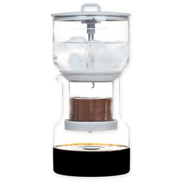 Bruer - Cold Brew Coffee Maker - Gray