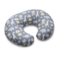 Boppy® Nursing Pillow and Positioner in Sketch Slate