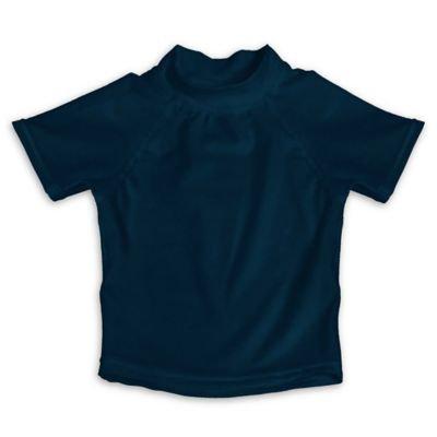 My SwimBaby® Size Small UV Shirt in Navy
