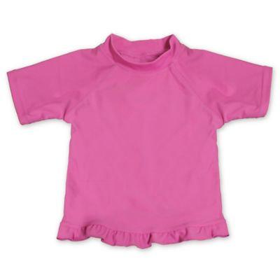 My SwimBaby® Size Smalll UV Shirt in Pink