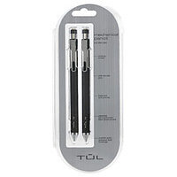 TUL Mechanical Pencils, 0.5mm, Pack Of 2