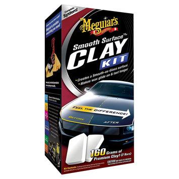 Meguiars Meguiar's Smooth Surface Clay Kit 16-oz.