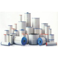 Unicel 6CH-47 Top Load Replacement Spa Filter Cartridge 47 Sq Ft PTL47W FC-0315