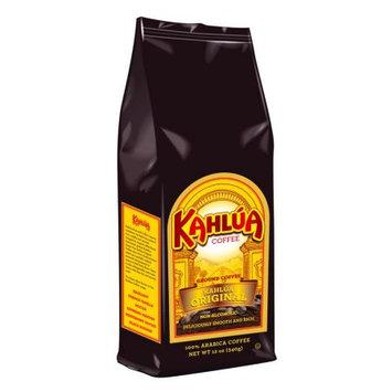 White Coffee Kahlua Ground Coffee 2.5 lb. Bag