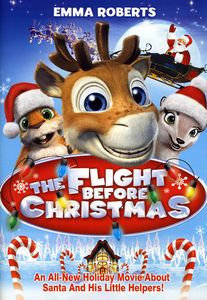 Weinstein Company The Flight Before Christmas