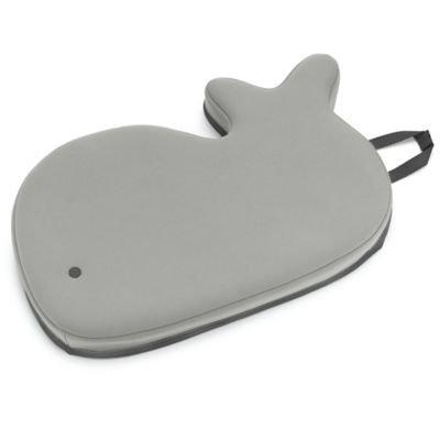 SKIP*HOP® Moby Bath Kneeler in Grey