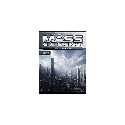 Art of the Mass Effect Universe (Hardcover) (Casey Hudson & Derek Watts & Chris Hepler)