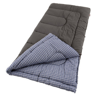 Coleman King Size Cold Weather Sleeping Bag