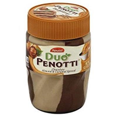 Penotti 1819317 Caramel Duo Penotti 12.3 oz - Case of 6