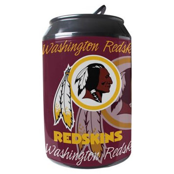 Boelter Brands 436934 Boelter Brands 436934 11L NFL/Redskins Portable Party Can Refrigerator