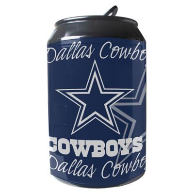 Boelter Brands 436920 Boelter Brands 436920 11L NFL/Cowboys Portable Party Can Refrigerator