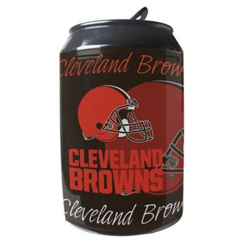 Boelter Brands 436914 Boelter Brands 436914 11L NFL/Browns 15 Portable Party Can Refrigerator