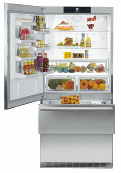 Liebherr CS2061 20 cu. ft. Counter Depth Bottom Freezer