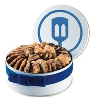 Fresh Baked Assorted Cookie Gift Tin| Gimmee Jimmy's Cookies| 8 Pounds