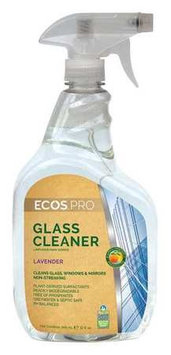 Earth Friendly Products Glass and Surface Cleaner (32 oz). Model: PL9301/6
