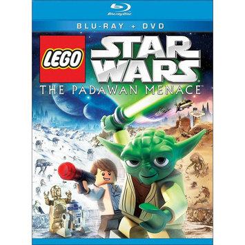 Lego Star Wars: The Padawan Menace [Blu-ray]