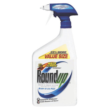 The Scotts Company Roundup Weed & Grass Killer 30oz Ready to Use