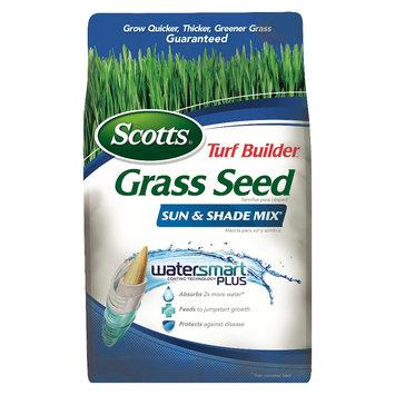Scott's Scotts Turf Builder Grass Seed Sun & Shade Mix 3lb