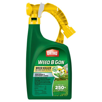 The Scotts Company Ortho Weed B Gon Weed Killer for Lawns 32oz Ready to Spray