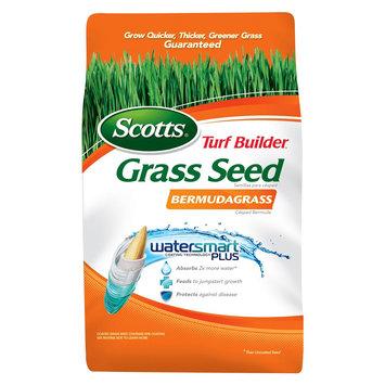 Scott's Scotts Turf Builder Grass Seed Bermudagrass 5lb